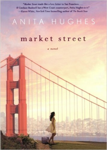 Book Talk: Market Street by Anita Hughes
